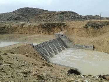 تخصیص 119 میلیارد ریال به طرح های آبخیزداری خراسان شمالی